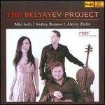 Belyayev Project