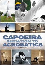 Bem-Te-Vi: Capoeira - Initiation to Acrobatics - Christophe Diez