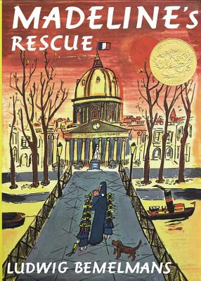 Bemelmans Ludwig : Madeline'S Rescue -