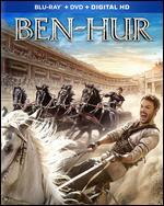 Ben-Hur [Includes Digital Copy] [Blu-ray/DVD]