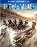 Ben-Hur [Includes Digital Copy] [Blu-ray/DVD] - Timur Bekmambetov
