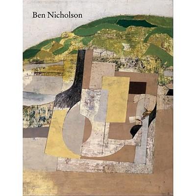 Ben Nicholson - Stephens, Chris, Dr. (Editor)