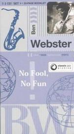 Ben Webster [Membran]