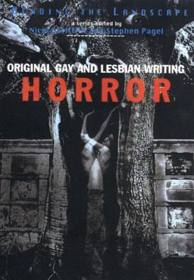 Bending the Landscape: Vol 2: Horror - Griffith, Nicola