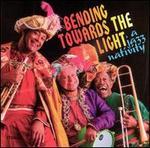 Bending Towards the Light: A Jazz Nativity