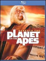 Beneath the Planet of the Apes [WS] [Blu-ray]