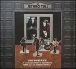 Benefit [2013 Steven Wilson Mix]