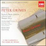 Benjamin Britten: Peter Grimes, Op. 33 [Includes CD-ROM]