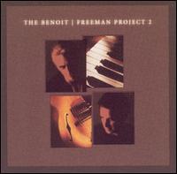 Benoit/Freeman Project 2 - David Benoit