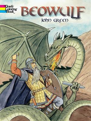 Beowulf - Green, John