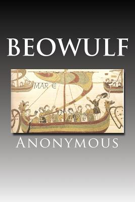 Beowulf - Anonymous, and Hall, Lesslie (Translated by)