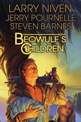 Beowulf's Children - Niven, Larry, and Pournelle, Jerry, and Barnes, Steven