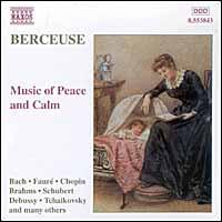 Berceuse: Music of Calm and Peace - Capella Istropolitana; Sylvia Capova (piano)