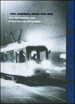 Berg, Schoenberg, Webern: Piano Music