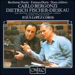 Bergonzi & Fischer-Dieskau: Famous Duets
