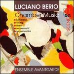 Berio: Chamber Music