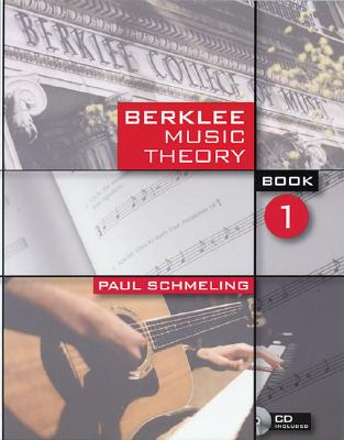 Berklee Music Theory - Book 1 - Schmeling, Paul