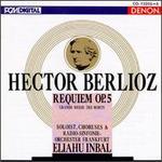 Berlioz: Grande Messe Des Morts, Op.5