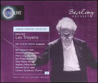 Berlioz: Les Troyens - Alan Ewing (bass); Andrew Greenan (bass); Ben Heppner (tenor); Bülent Bezdüz (tenor); Guang Yang (mezzo-soprano);...