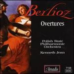 Berlioz: Overtures