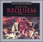 """Berlioz: Requiem; Mahler: Symphony  No. 1 (""""Titan"""")"""