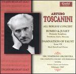 Berlioz: Romeo & Juliet; Damnation of Faust, Scene 7