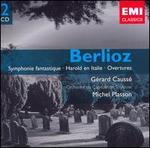Berlioz: Symphonie fantastique; Harold en Italie; Overtures