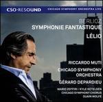 Berlioz: Symphonie fantastique; L�lio