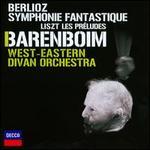 Berlioz: Symphonie fantastique; Liszt: Les Préludes