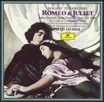Berlioz & Tchaikovsky: Romeo & Juliet