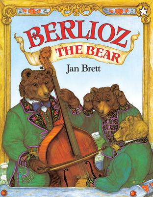 Berlioz the Bear - Brett, Jan