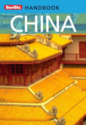 Berlitz China: Handbook - Hannon, Brent, and Forbes, Andrew, and Drakeford, David