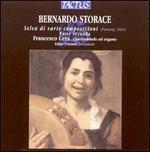 Bernardo Storace: Selva di varie composizioni, Parte seconda