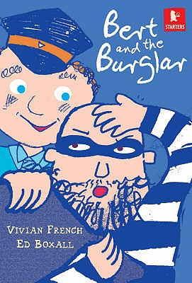 Bert and the Burglar - French, Vivian