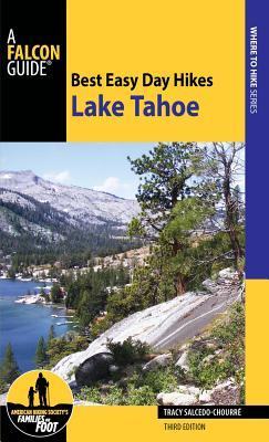 Best Easy Day Hikes Lake Tahoe - Salcedo, Tracy