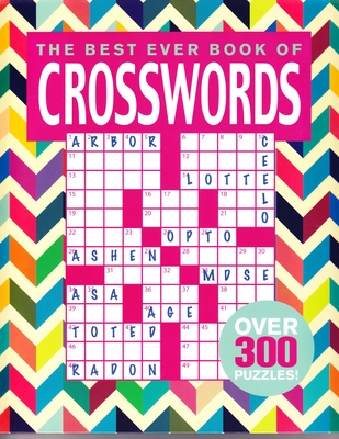 Best Ever Crosswords - Arcturus Publishing Limited