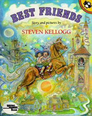 Best Friends - Kellogg, Steven