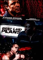 Best Laid Plans - David Blair