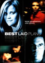 Best Laid Plans - Mike Barker