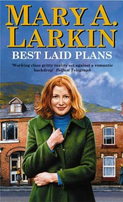 Best Laid Plans - Larkin, Mary, Ms.