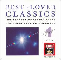 Best-Loved Classics, Vol. 1 - Andrea Lucchesini (piano); Geoffrey Parsons (piano); Hans-Martin Linde (horn); Janet Baker (mezzo-soprano); Linde Consort; Lionel Rogg (organ); Maria Callas (soprano); Maurice André (trumpet); Robert Massard (baritone); Thomas Allen (baritone)