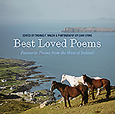 Best Loved Poems: Favorite Poems from the West of Ireland - Walsh, Thomas