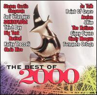 Best of 2000: Dove Award Nominees & Winners - Various Artists