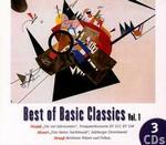 Best of Basic Classics, Vol. 1
