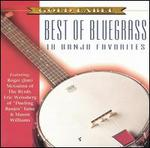 Best of Bluegrass [Madacy 1995]