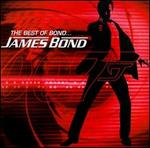 Best of Bond...James Bond: 40th Anniversary Edition [Bonus Track]