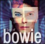 Best of Bowie [UK]