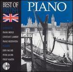 Best of British Piano