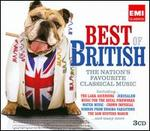 Best of British: The Nation's Favourite Classical Music