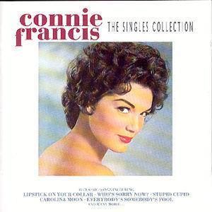 Best of Connie Francis [Polygram] - Connie Francis